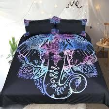 queen size bedding set new lovely cat cartoon kids duvet 1