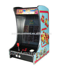 Ms Pacman Cabinet Mini Pacman Arcade Game Mini Pacman Arcade Game Suppliers And