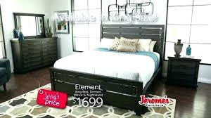 Jeromes Bed Frames King Bedroom Collection – kashmah.co