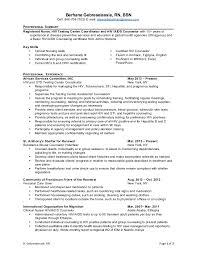 Berhane G Resume RN Resume 40 Enchanting New Grad Nursing Skills Resume