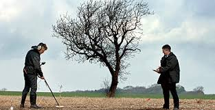 Image result for archaeologists and detectorists