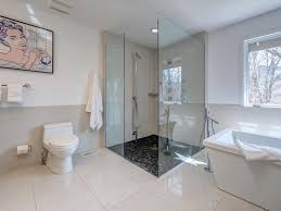 Glass For Bathroom When To Use Tempered Safety Glass