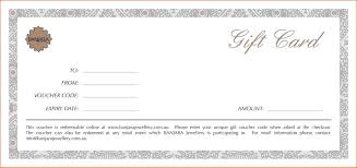 gift certificates format sample format of gift certificate luxury 9 t voucher template