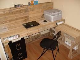 pallet furniture desk. DIY Pallet Computer Desk Pallet Furniture Home Office Y