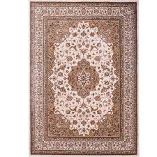 bazaar trim hd2412 ivory 8 ft x 10 ft indoor area rug