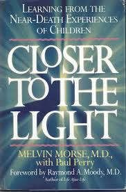 institute for the scientific study of consciousness dr morse  closer to the light learning from the near death experiences of children morse