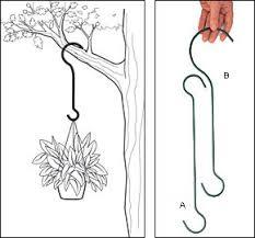 garden hooks. All-Purpose Garden Hooks A