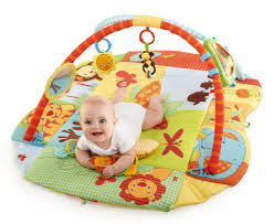 Best Baby Play Mats & Gym Activity Centres