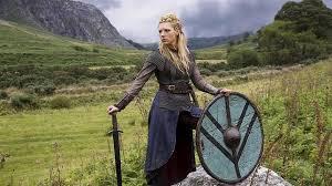 Resultado de imagen para mujer guerrera