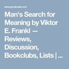 Man\'s Search For Meaning Quotes Adorable 48 Best Man's Search For Meaning Images On Pinterest Man's Search