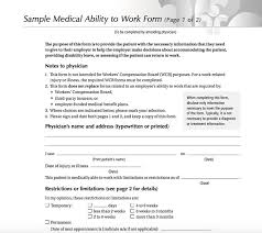 Best Illness To Fake To Get A Doctors Note 25 Free Printable Doctor Notes Templates For Work Updated 2018