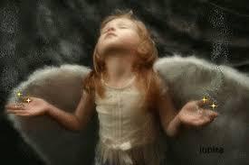 Resultado de imagen de imagenes de angelitos animados