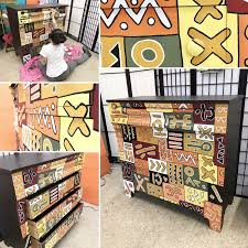 african style furniture.  african nzoafrican style painted by uhuru furniture in african style furniture g