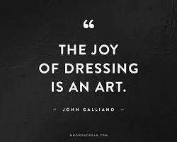 Fashion Quotes Enchanting These Are The Best Fashion Quotes Of All Time Who What Wear