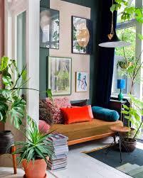 Interieur Stijl Een Sprankelend Eclectisch Interieur Makeovernl