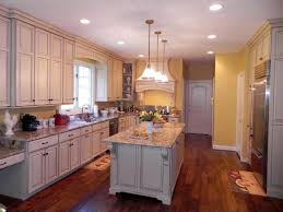 Traditional country kitchens Cream Classic French Country Kitchen Small Bathroom Ideas Classic French Country Kitchen Cabinets By Graber