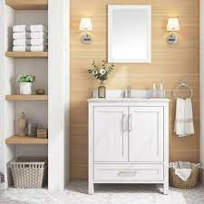 Choose The Best Bathroom Vanity For Your Home