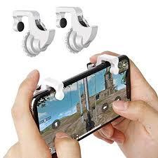 Toogoo Fire Aim <b>Button Auxiliary Key</b> Phone <b>Gamepad Handle</b> ...
