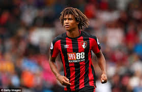 ake. defender nathan ake will be hoping for plenty of game time this season at bournemouth