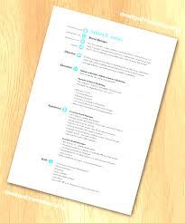 Adobe Indesign Resume Template Resume Online Builder
