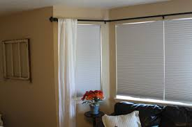 bay window curtain rod bay window curtain rod find the best one from quality to design yo2mo com home ideas