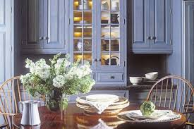 painted kitchen cabinets. Getty ImagesFotosearch Painted Kitchen Cabinets A