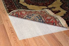 rubber area rug animesh me in pads for wood floors decorations 15