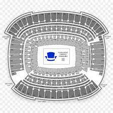 Firstenergy Stadium Concert Seating Chart Tiger Cartoon Png Download 1000 1000 Free Transparent