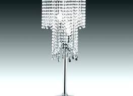 crystal chandelier table lamp suppliers pink drop full size of top lighting alluring crysta