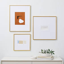 gallery walls made easy