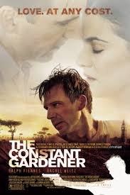 the constant gardener film studies net the constant gardener