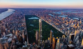 The Tallest Residential Building In The World Is Coming To