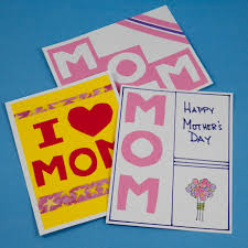 Easy Not Just For Mothers Day Cards Mothers Day Crafts Aunt