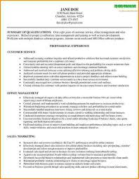 customer service resume objective examples11 sample resume objectives customer service 11jpg objectives for customer service resumes