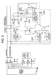 patent us6628083 central battery emergency lighting system at light Battery Isolator Wiring-Diagram at Central Battery System Wiring Diagram
