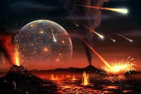 Resultado de imagen de El origen de la vida