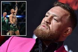 Conor McGregor confirms Netflix docuseries