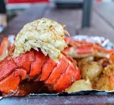 Krab Kingz Seafood Austin