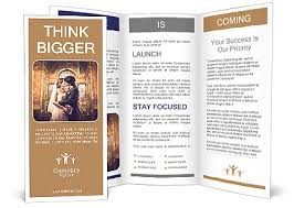 Free Tri Fold Brochure Templates Word Classy Free Church Brochure Templates For Microsoft Word Csoforum