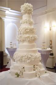 Beautiful Wedding Cake For A Celebration Pictures And Designs Of