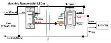 leviton 3 way dimmer wiring diagram leviton wiring diagrams
