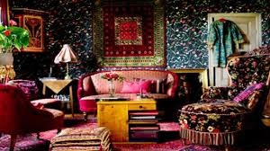 Small Picture Bohemian home decor also with a boho wall decor ideas also with a