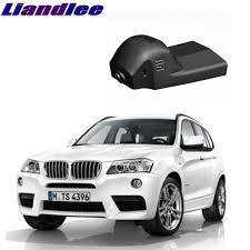 <b>Liandlee For BMW</b> X3 F25 MK2 2010~2018 Car Road Record WiFi ...