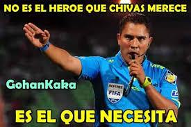 Los Mejores Memes Del América Vs Chivas Apertura 2015 via Relatably.com
