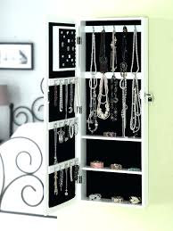 over the door mirrored jewelry armoire mirror only shipped reg earn in points hives honey