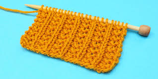 Convert Picture To Knitting Chart Three Simple Steps To Convert Stitch Patterns For Working In