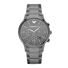best deals on emporio armani ar2485 watch compare prices on pricespy