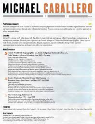 Designing Your Resume: Create The Perfect First Impression | Design ...