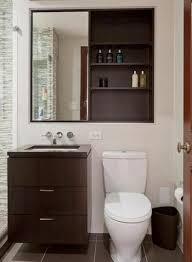 Above Toilet Cabinet mirror over toilet wood bathroom medicine cabinets with 4504 by uwakikaiketsu.us