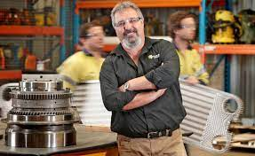 Local firm lines up for defence contracts | The West Australian